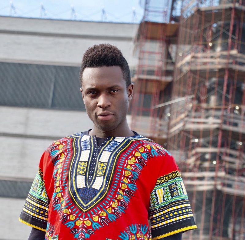 Kody Onyiuke's Profile